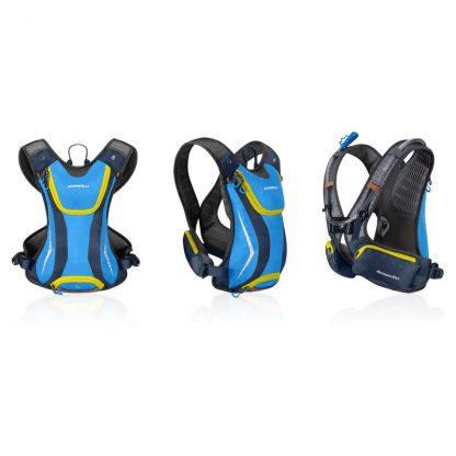 ANMEILU 2L Water Bags 5L Cycling Backpack Men Women Waterproof Outdoor Sports Bag Hydration Climbing Running Baddler 1