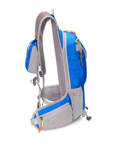 7 Color 15L Outdoor Bags Hiking Backpack Vest Marathon Running Cycling Backpack For 2L Water Bag Hiking Camping 3