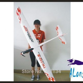 EPO plane  RC airplane RC   HOBBY TOY  GLIDER plane  6 channel   WINGSPAN 2000MM PHOENIX 2000 (TW742-3) (KIT SET or PNP set)
