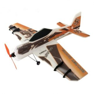 YAK55 800mm Wingspan 3D Aerobatic EPP F3P RC Airplane KIT High Quality Flying Wings Toys Gifts Models Birthday Gift Racing Toy