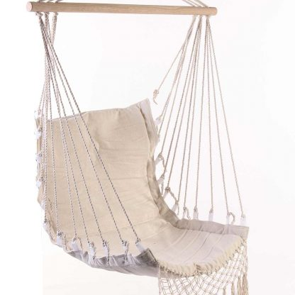 Nordic Style Hammock Outdoor Indoor Furniture Swing Hanging Chair for Children Adult Garden Dormitory Single Safety Chair 1