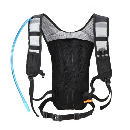 Running Backpack 2L Water Bag Cycling Ride Water Bag Pack Hiking Hydration Backpack Camelback with Bladder  4