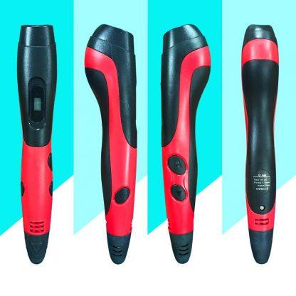 3d pen 3d pens,1.75mm ABS/PLA Filament,3 d pen 3d model,Creative 3d printing pen,new Year gift christmas presents birthday gifts 4