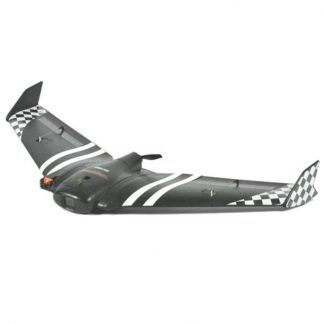 Upgrade SONIC MODELL AR Wing 900mm Wingspan EPP FPV Flywing RC Airplane 600TVL Camera High Speed PNP/ KIT & 5030 Propelle
