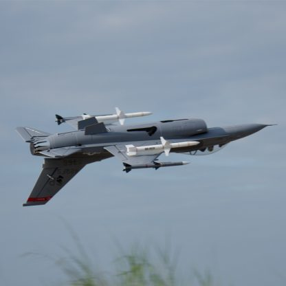 RC airplane EDF jet New Freewing Flightline F16 70mm plane model KIT 1