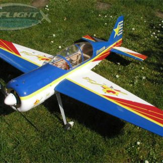 Special Offer HAIKONG A014C Electric Plane 55
