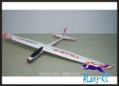 EPO plane  RC airplane RC   HOBBY TOY  GLIDER plane  6 channel   WINGSPAN 2000MM PHOENIX 2000 (TW742-3) (KIT SET or PNP set) 1