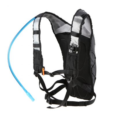 Running Backpack 2L Water Bag Cycling Ride Water Bag Pack Hiking Hydration Backpack Camelback with Bladder  3