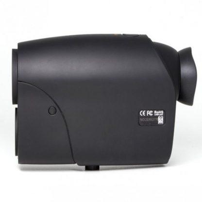 600m  laser Distance Meter 7X25 laser Rangefinder Golf Rangefinder Hunting Rangefinder Telescope Speed measure tester 2