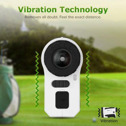 Boblov Laser Rangefinders Laser 600M Distance Meter LF600AG Golf Binoculars Meter Tester Telemetro 5