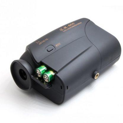 600m  laser Distance Meter 7X25 laser Rangefinder Golf Rangefinder Hunting Rangefinder Telescope Speed measure tester 3