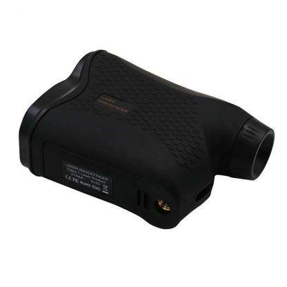 laser rangefinder Golf Hunting measure Telescope Digital Monocular laser Distance Meter Speed Tester Laser Range finder  5
