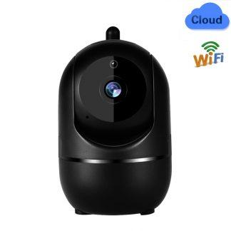무선 와이파이 카메라 스마트 자동추적 CCTV1080P Wireless IP Camera Cloud Wifi Camera Smart Auto Tracking Human Home Security Surveillance CCTV Network