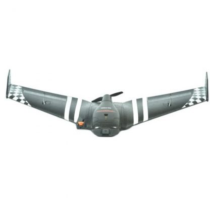 Upgrade SONIC MODELL AR Wing 900mm Wingspan EPP FPV Flywing RC Airplane 600TVL Camera High Speed PNP/ KIT & 5030 Propelle 1