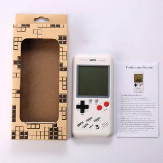 Handheld Game Player gaming device AVG Adventure Games Tetris Games 189 Games Portable Retro Mini Handheld Player