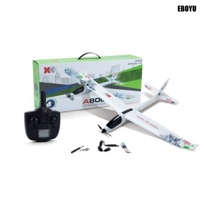 WLtoys XK A800 2.4Ghz 5CH RC Airplane with 3D/6G Mode 780mm Wingspan EPO Fly Wing Aircraft Fixed Wing Airplane RTR 5