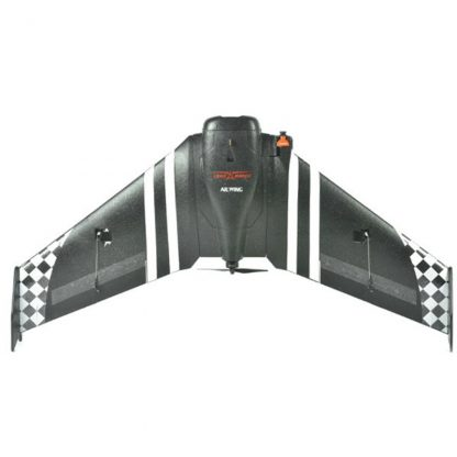 Upgrade SONIC MODELL AR Wing 900mm Wingspan EPP FPV Flywing RC Airplane 600TVL Camera High Speed PNP/ KIT & 5030 Propelle 3