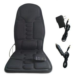 차량용 의자용electric massage chair massage chair seat vibrator neck massage cushion cushion heating pad leg waist mass