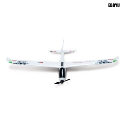 WLtoys XK A800 2.4Ghz 5CH RC Airplane with 3D/6G Mode 780mm Wingspan EPO Fly Wing Aircraft Fixed Wing Airplane RTR 2