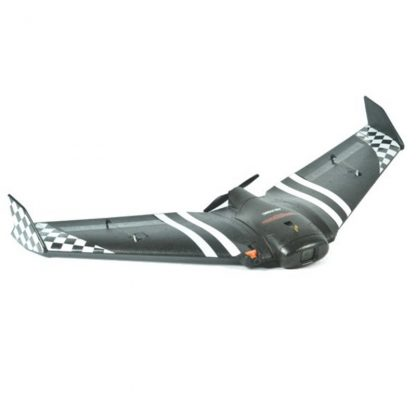 Upgrade SONIC MODELL AR Wing 900mm Wingspan EPP FPV Flywing RC Airplane 600TVL Camera High Speed PNP/ KIT & 5030 Propelle 2