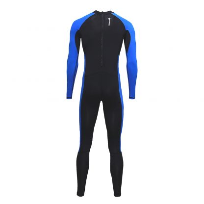 SLINX Unisex Full Body Diving Suit Men Women Scuba Diving Wetsuit Swimming Surfing UV Protection Snorkeling Spearfishing Wetsuit 1