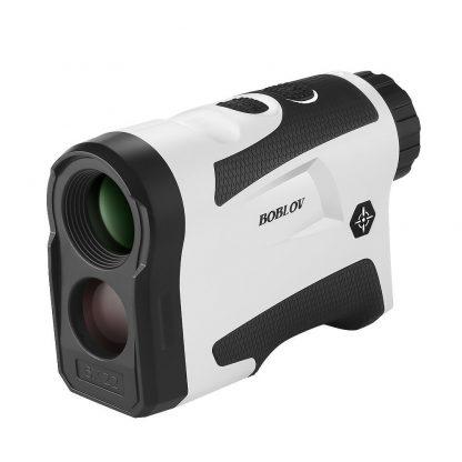 Boblov Laser Rangefinders Laser 600M Distance Meter LF600AG Golf Binoculars Meter Tester Telemetro 4