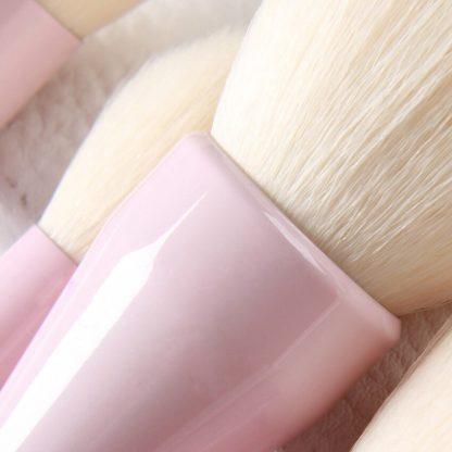 메이크업 뷰티 브러시세트 Gradient Color Pro 14pcs Makeup Brushes Set Cosmetic Powder Foundation Eyeshadow Eyeliner Brush Kits Make Up Brush Tool 3