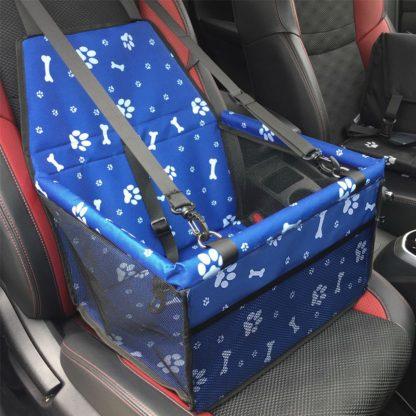 차량용 펫 가방 강아지 고양이 반려동물 Pet Dog Carrier Pad Waterproof Dog Seat Bag Basket Pet Products Safe Carry House Cat Puppy Bag Dog Car Seat 3